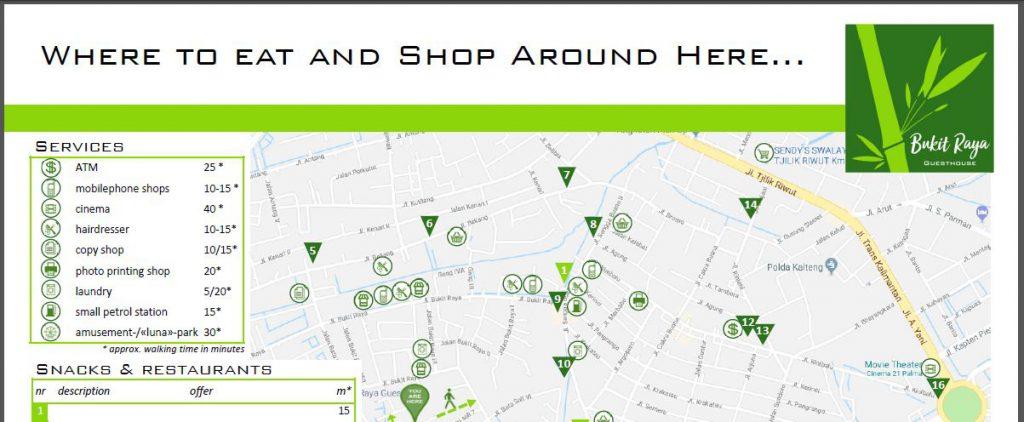 map as pdf